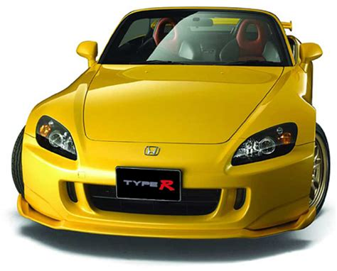 S2000 Type R by Enter The Rumormill Honda Readying S2000 Type R