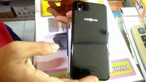 Advan S5e Full View  Unboxing