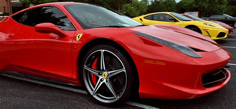 Exotic Car Rental In Austin Texas