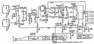 Fender Bassman Tube Amp Schematic