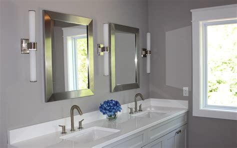 Lighting Your Master Bath  Ann Arbor Builders