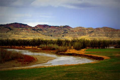 southeast landscaping southeast montana landscape 4 photograph by tam graff
