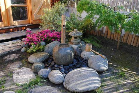 Japanischer Garten Vendee by Jardin Japonais Petit Espace Aquarelle
