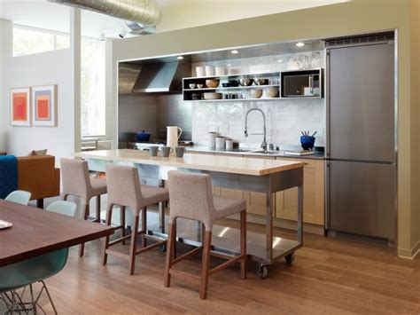 Island Ideas For A Small Kitchen by Small Kitchen Island Ideas For Every Space And Budget