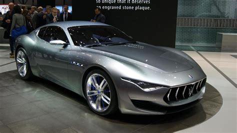 Maserati 2019 : 2019 Maserati Ev Won't Go After Tesla