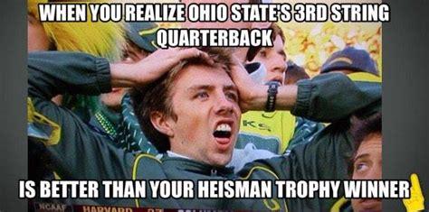 Ohio State Football Memes - ohio state oregon photoshops and memes pro football zone