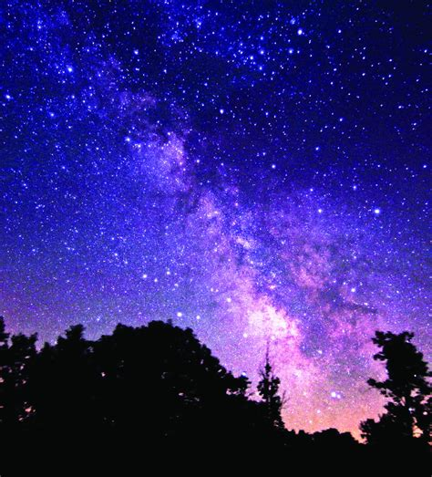 see the night sky was meant seen toronto star