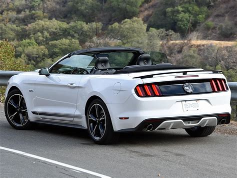mustang gt convertible 2017 ford mustang gt convertible california special