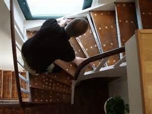 laminat auf treppen verlegen alte stufen renovieren laminat auf treppen verlegen bauen de