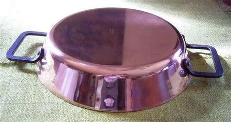 product details tarte tatin pan