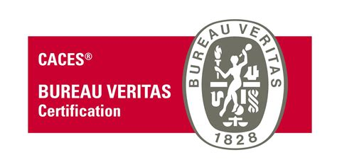 bureau veritas bordeaux certification caces