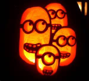 Minion Pumpkin Carving Easy by 30 Best Cool Creative Amp Scary Halloween Pumpkin Carving