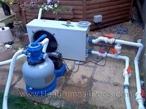 Pool Heat Pump Photo Gallery