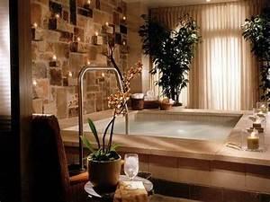 Aménagement salle de bain façon spa - 20 idées