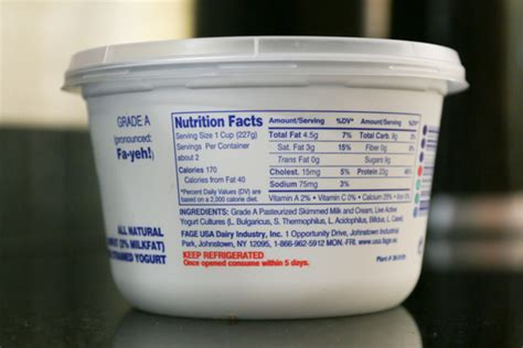 eat yogurt    read
