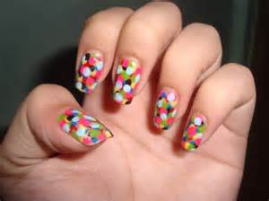 Beautiful nail art designs picture
