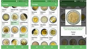 CoinApp Speciale 2 Euromunten Verzamelen Makkelijk Gemaakt