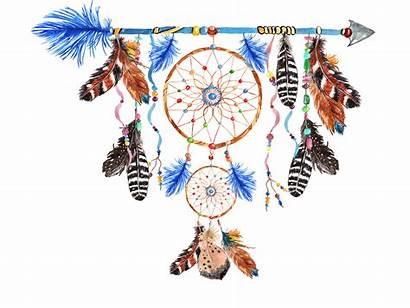 Dreamcatcher Clipart Clip Tribal Illustration Dreamcatchers Transparent