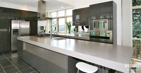 contemporary island kitchen contemporary island kitchen 4 2459
