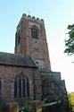 Dalton in Furness Church Cumbria - St. Mary