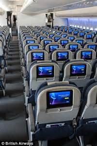 Image Gallery klm 747 interior