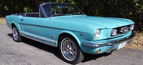 Most Quintessential Cars Of The 1960s  Zero To 60 Times