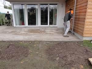 Bau Einer Holzterrasse : holzterrasse ~ Sanjose-hotels-ca.com Haus und Dekorationen
