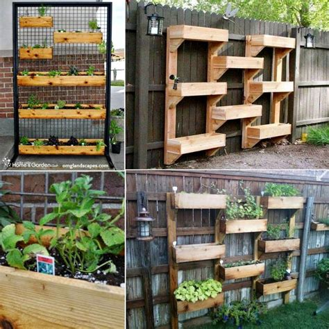 Make A Vertical Garden by How To Make A Vertical Herb Garden Pictures Photos And