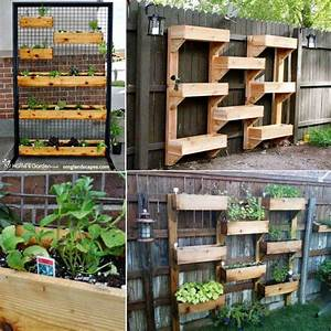How To Make A Vertical Herb Garden Pictures, Photos, and