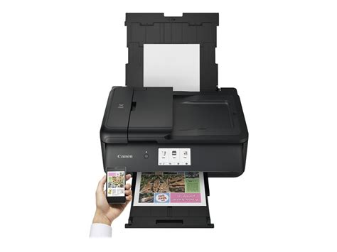 The bended edges and alluringly squat outline make it look more like favor varying media pack than something as commonplace as a multifunction fringe, yet a mfp it will be: Télécharger Driver Canon Ts 5050 - Canon Pixma Ts5050 Driver Download Support Software Cannon ...
