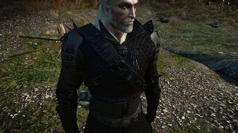 ghc armors at the witcher 3 nexus mods and community