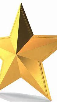 Download 3D Gold Star HQ PNG Image | FreePNGImg