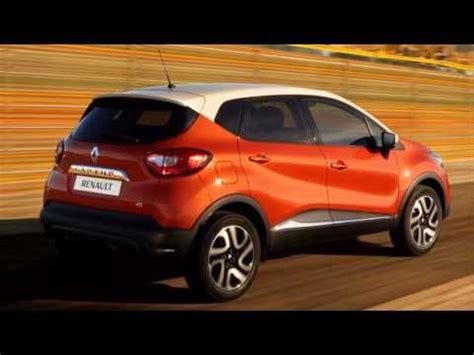 Renault Captur Song Youtube