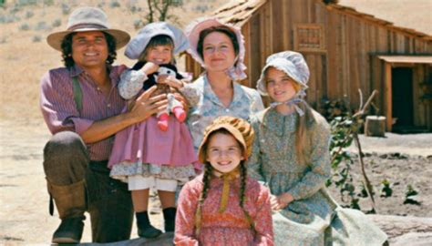 8 Life Lessons From Little House On The Prairie