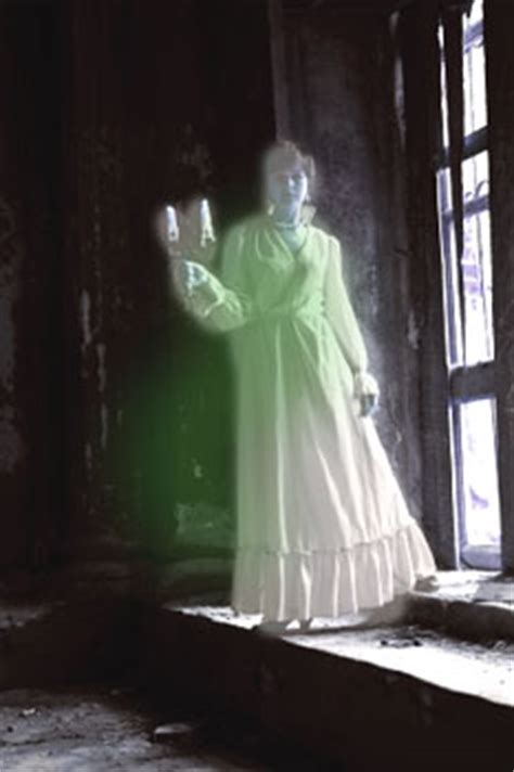 attract ghosts ghosts
