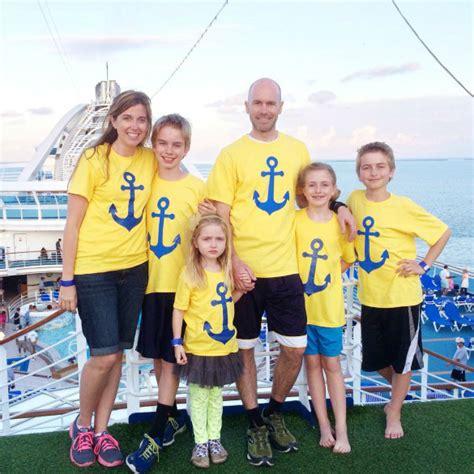 plan    family cruise