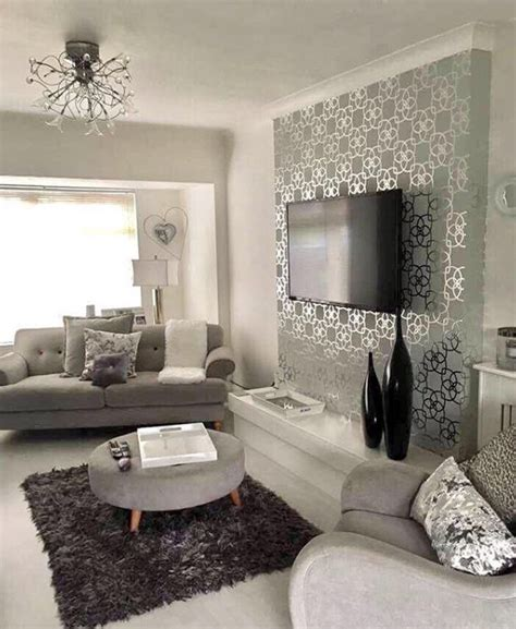 Decorating Ideas Walls Living Room by Living Room Decorating Ideas I Wallpaper