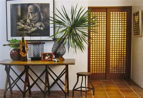 Tropical Traditional Home by Go Tropical With Traditional Philippine Home Decor