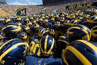 Michigan Football Schedule Wolverines Ranked Hardest 3rd