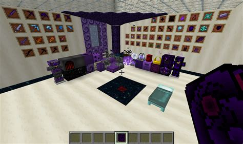 overview voidcraft mods projects minecraft curseforge