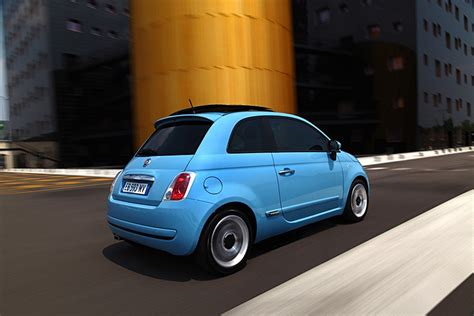 Fiat Air by Fiat 500 Twinair Oficial Mundoautomotor