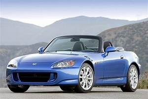2006 Honda S2000 Reviews  Specs And Prices