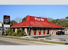 Pizza Hut Historic St Augustine, FL