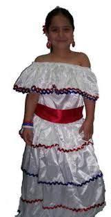 isabella santo domingo swimsuit dominican republic folkloric attire for dancing merengue
