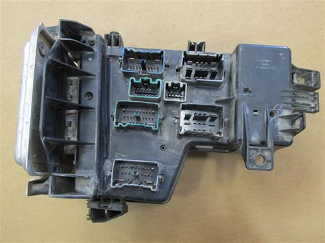 Fuse Box For Dodge Ram 1500 by 2003 2004 2005 Dodge Ram 4 7l 1500 Integrated Power