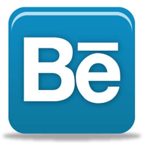 Behance Icon | Pretty Social Media Iconset | Custom Icon Design