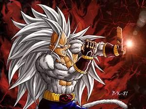 Dragon Ball Z Vegeta Super Saiyan 10 – HD Wallpaper Gallery