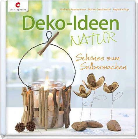 deko ideen winter buch deko ideen natur kreatives gestalten floristik deko deko herbst und winter