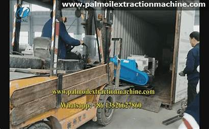 Oil Palm Machine Making Plant Mexico Processing