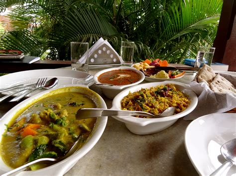 restaurant cuisine 7 authentic goan restaurants in goa the shooting